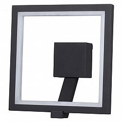357445 NT18 091 темно-серый Ландшафтный светильник IP65 LED 3000K 10W 100-240V ROCA