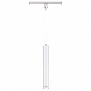 357892 NT19 110 белый Трековый светильник IP20 LED 3000K 10W 160-265V MODO