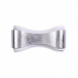 3894/8WS ODL20 179 серебристый/металл Настенный светильник LED 3000K 8W 220V FARFI
