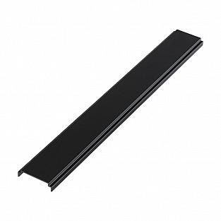 135111 SHINO NT20 000 черный Крышка для шинопровода серии KIT IP20
