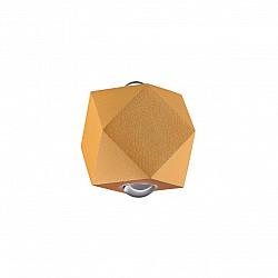 4220/4WL HIGHTECH ODL21 золотист/металл Настенный светильник IP54 LED 4W 358Лм 3200K DIAMANTA