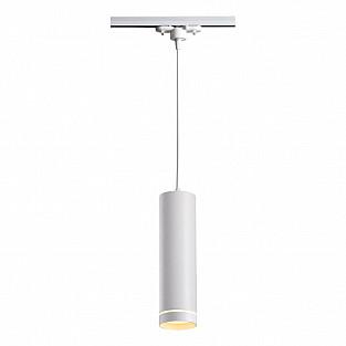 357692 NT18 117 белый Трековый светильник IP20 LED 3000K 12W 160-265V ARUM