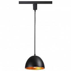 370562 NT19 210 Черный Трековый светильник IP20 Е27 60W 230V VETERUM