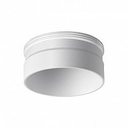 370706 KONST NT19 059 белый Декоративное кольцо для арт. 370681-370693 IP20 UNITE