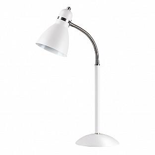 2411/1T ODL13 693 белый металлик Н/лампа E27 60W 220V MANSY