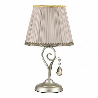 Интерьерная настольная лампа Marionetta 3924/1T