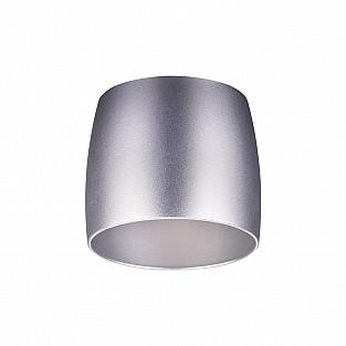 370611 NT19 000 серебро Плафон к арт. 370605, 370606, 370607, 370608 IP20 220V UNIT