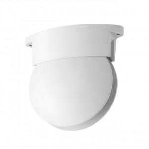 3916/9CL ODL20 183 белый/металл Потолочный светильник LED 4000K 9W 220V IP64 с ПДУ ARROW