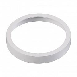 357591 SPOT NT18 107 белый Кольцо декоративное к артикулам 357585-357587, 357589, 357909-357910 METI