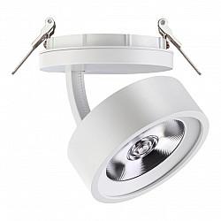 357875 NT18 100 белый Встраиваемый светильник IP20 LED 3000К 25W 220-240V PROMETA