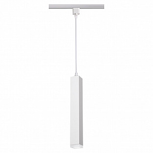 357896 NT19 112 белый Трековый светильник IP20 LED 3000K 12W 160-265V MODO