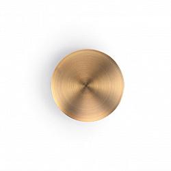 3871/6WL ODL19 107 античная бронза/металл Настенный светильник LED 6W 420Лм 3000К ECLISSI