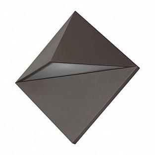 370587 NT19 239 темно-серый Ландшафтный светильник IP54 GU10 50W 220V TESTA