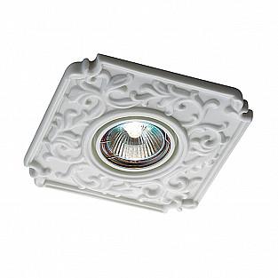 369865 NT14 254 белый Встраиваемый светильник IP20 GX5.3 50W 12V FARFOR