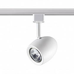 370546 NT19 205 белый Трековый светильник IP20 GU10 50W 230V VETERUM