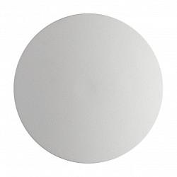 3633/9WL ODL18 131 белый Бра IP54 LED 4000K 9W 870Лм 220V ECLISSI