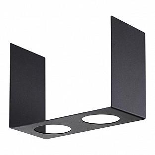 370507 NT19 028 черный Декоративная рамка к артикулам 370505, 370506 LEGIO