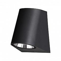 358295 NT19 000 черный Ландшафтный светильник IP65 LED 4000K 4W 220V OPAL