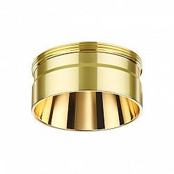 370711 KONST NT19 059 золото Декоративное кольцо для арт. 370681-370693 IP20 UNITE