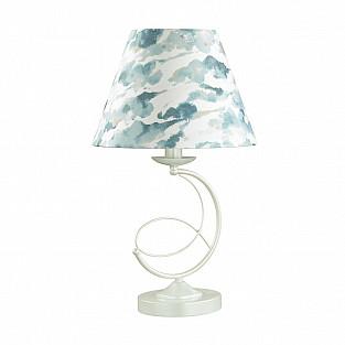 Интерьерная настольная лампа Fleur 4541/1T