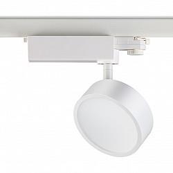 357880 NT18 104 белый Трековый светильник IP20 LED 3000К 25W 220-240V PROMETA