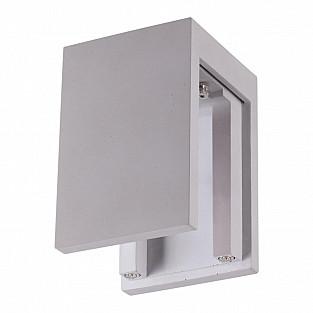 370499 NT19 027 серый Накладной светильник IP20 GU10 50W 220-240V LEGIO