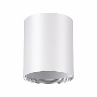 370529 NT19 032 белый Накладной светильник IP20 GU10 220V UNITE