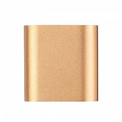 4212/2WL HIGHTECH ODL21 золот/металл Настенный светильник IP20 LED 2W 241Лм 3000K MAGNUM
