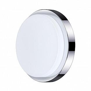 2746/2C ODL15 670 хром/стекло Н/п светильник IP44 E14 2*40W 220V HOLGER