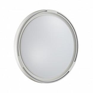 3028/DL SN 018 св-к SLOT пластик LED 48Вт 3000-6500K D390 IP43 пульт ДУ/RGB/LampSmart