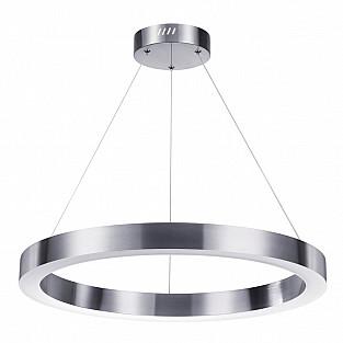 4244/35L L-VISION ODL21 029 мат никель/металл Подвесной светильник IP20 LED 35W 1465Лм 3000K BRIZZI