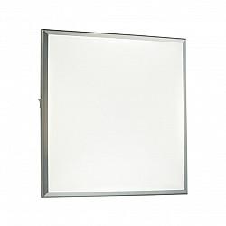 4624/48CL ODL19 070 серебристый/белый Потолочный светильник LED 48W BERNAR
