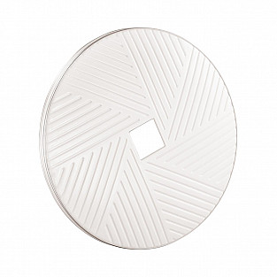 3018/DL SN 014 св-к BERASA пластик LED 48Вт 3000-6500K D390 IP43 пульт ДУ/ LampSmart