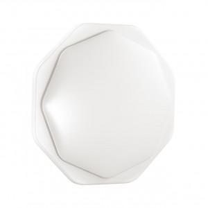 3002/EL SN 019 св-к VESTA пластик LED 72Вт 3000-6500K D500 IP43 пульт ДУ/ LampSmart