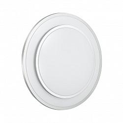 3007/DL SN 031 св-к BESTA пластик LED 48Вт 3000-6500K D390 IP43 пульт ДУ/ LampSmart