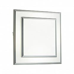 4625/48CL ODL19 070 серебристый/белый Потолочный светильник LED 48W BERNAR