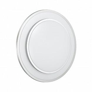 3007/EL SN 031 св-к BESTA пластик LED 72Вт 3000-6500K D490 IP43 пульт ДУ/ LampSmart