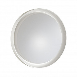 3030/EL SN 017 св-к BIONIC пластик LED 72Вт 3000-6500K D510 IP43 пульт ДУ/ LampSmart
