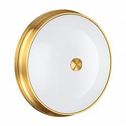 4824/4C WALLI ODL21 509 бронзовый/белый Настенно-потолочный светильник E14 4*40W MARSEI