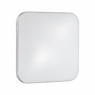 3020/DL SN 023 св-к LONA пластик LED 48Вт 3000-6500K 435х435 IP43 пульт ДУ/ LampSmart