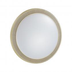 3032/DL SN 026 св-к LERBA GOLD пластик LED 48Вт 3000-6500K D400 IP43 пульт ДУ/ LampSmart