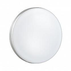 3016/AL SN 035 св-к SMALLI пластик LED 12Вт 4000K D200 IP43