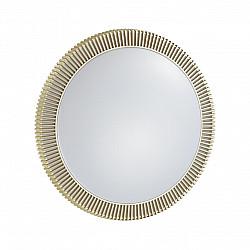3032/EL SN 026 св-к LERBA GOLD пластик LED 72Вт 3000-6500K D500 IP43 пульт ДУ/ LampSmart