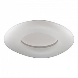 4064/80CL ODL19 079 белый Люстра потолочная LED 80W 220V AURA