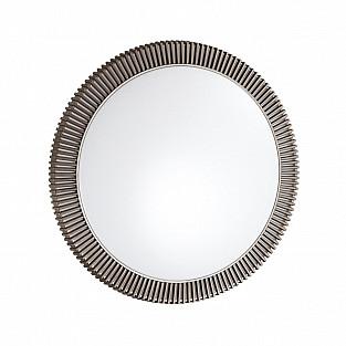 3033/DL SN 025 св-к LERBA BROWN пластик LED 48Вт 3000-6500K D400 IP43 пульт ДУ/ LampSmart
