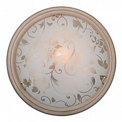Настенно-потолочный светильник Provence Crema 256