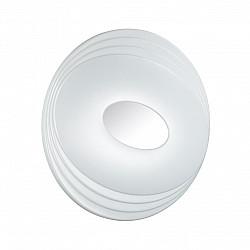 3027/EL SN 022 св-к SEKA пластик LED 72Вт 3000-6500K D485 IP43 пульт ДУ/RGB/LampSmart