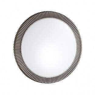 3033/EL SN 025 св-к LERBA BROWN пластик LED 72Вт 3000-6500K D500 IP43 пульт ДУ/ LampSmart