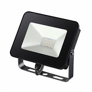 357527 NT18 113 черный Ландшафтный прожектор IP65 LED 4000K 20W 220-240V ARMIN
