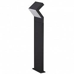 357446 NT18 086 темно-серый Ландшафтный светильник IP65 LED 3000K 20W 100-240V ROCA